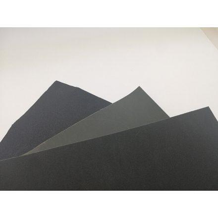 Csiszoló papír - P800 - 28cm x 10cm