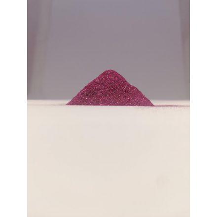 Csillámpor - 0,1mm - Pink Psyho