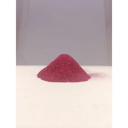 Csillámpor - 0,1mm - Pink