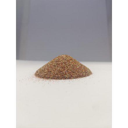 Csillámpor -  0,2mm - Bronse