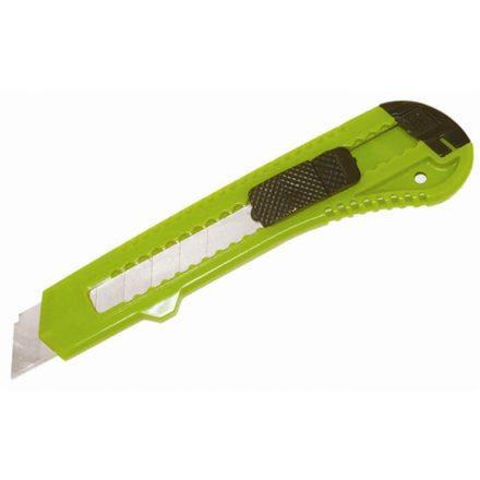Extol, Tapétavágó kés - műanyag házban