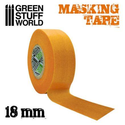 Green Stuff World masking tape-18mm