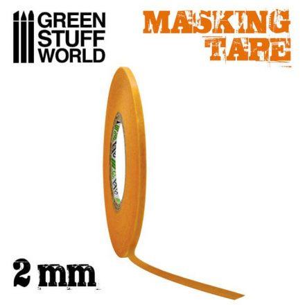 Green Stuff World masking tape-2mm