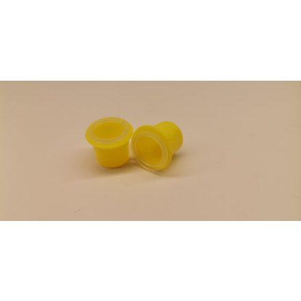 Mini keverő edény -10db