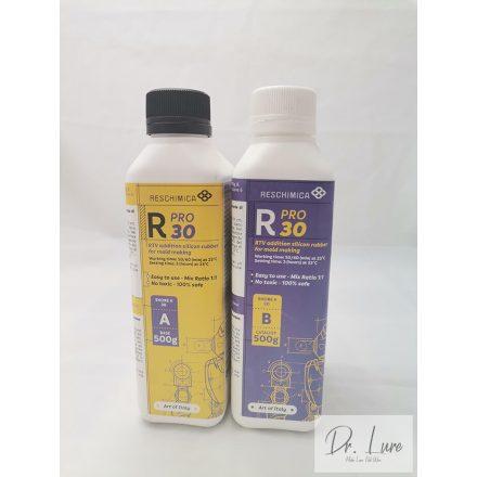 Reschimica - Két komponensű, nagy keménységű addikciós szilikon - 250g x 2
