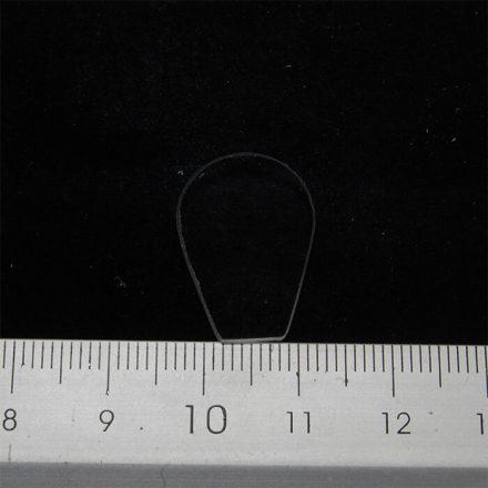 B20, 1,5mm vastag-10db