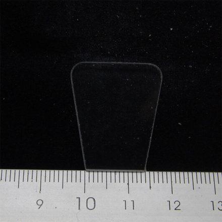 C25, 1,5mm vastag-5db