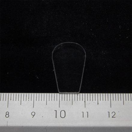 D20, 1,5mm vastag-10db