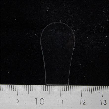 K30, 1,5mm vastag-5db