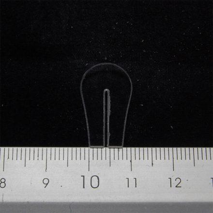 N20, 1,5mm vastag-10db