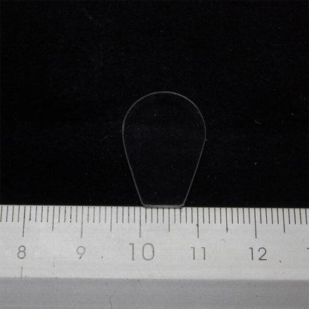 B20, 1mm vastag-10db