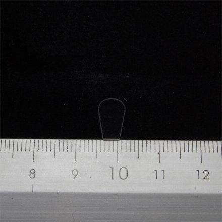 D10, 1mm vastag-10db