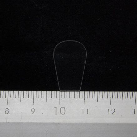 D20, 1mm vastag-10db