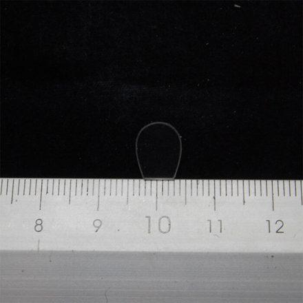 E10, 1mm vastag-10db