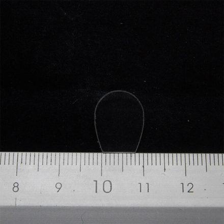 E15, 1mm vastag-10db