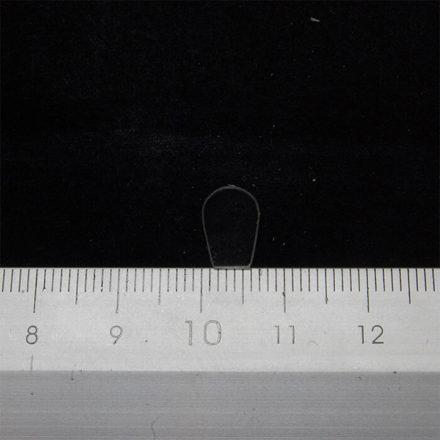 F10, 1mm vastag-10db