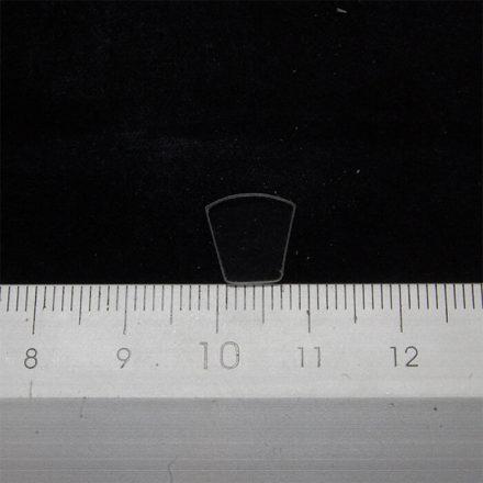 H10, 1mm vastag-10db