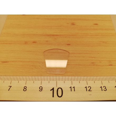 H20, 1mm vastag-10db