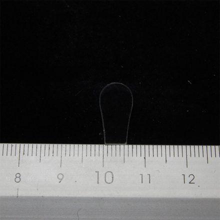 K15, 1mm vastag-10db