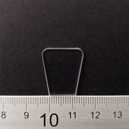 C20, 2mm vastag-10db