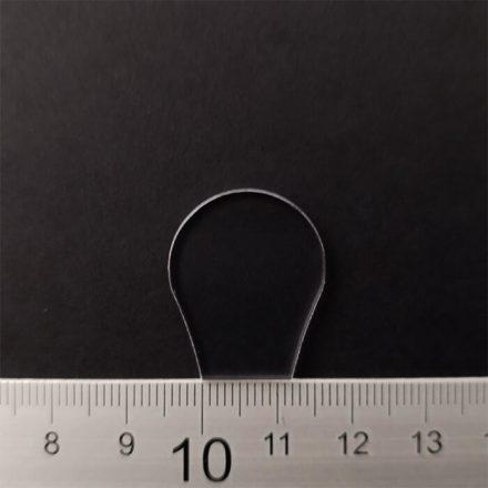 L25, 2mm vastag-5db