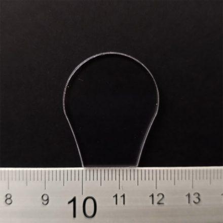 L30, 2mm vastag-5db