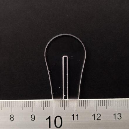 N30, 2mm vastag-5db