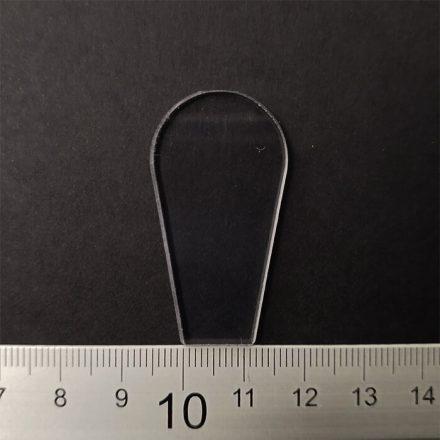 J40, 3mm vastag-2db